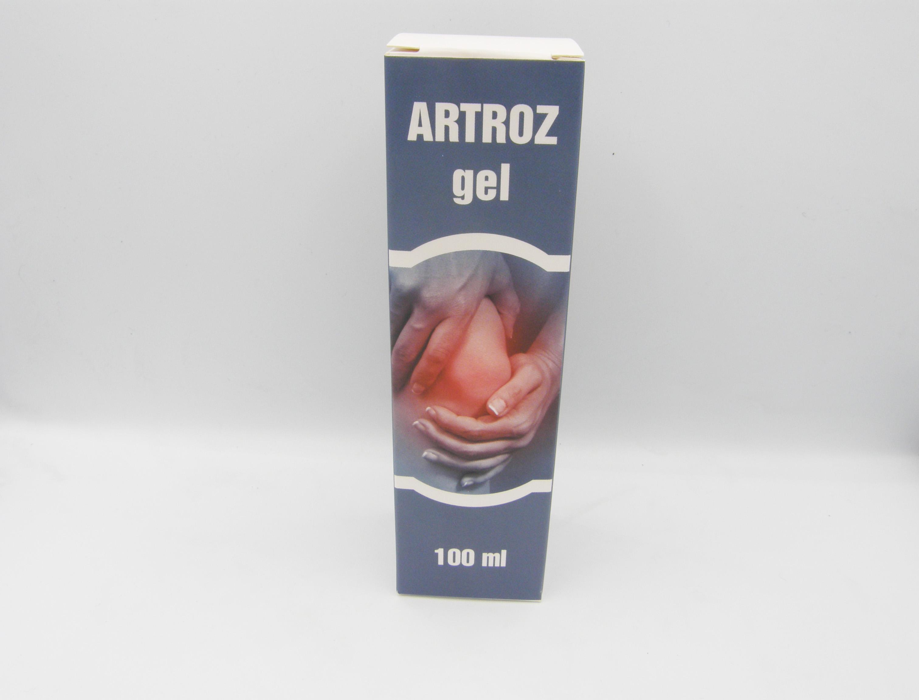 Mi az az artrózis?, Gélek a csípőízület artrózisához